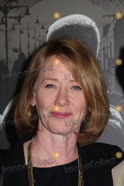 Ann Cusack Photo - Ann Cusack 02052018 The World Premiere of The 1517 to Paris held at The SJR Theater at Warner Bros Studios in Burbank CA Photo by Izumi Hasegawa  HollywoodNewsWireco
