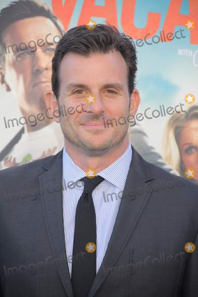 Chris Bender Photo - Chris Bender 07272015 The Premiere of gVacationh held at Regency Village Theatre in Los Angeles CA Photo by Izumi Hasegawa  HollywoodNewsWirenet