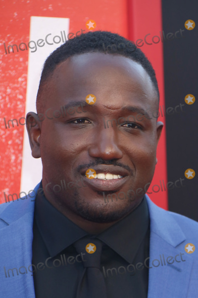 Hannibal Buress Photo - Hannibal Buress 06072018 Tag Premiere held at the Regency Village Theatre in Westwood CA Photo by Kazuki Hirata  HollywoodNewsWireco