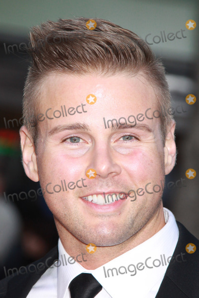 Aaron Hill Photo - Aaron Hill 04072014 Draft Day Premiere held at the Regency Village Theatre in Westwood CA Photo by Kazuki Hirata  HollywoodNewsWirenet