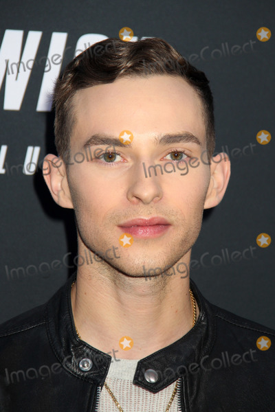 Adam Rippon Photo - Adam Rippon 05152019 John Wick Chapter 3 - Parabellum Premiere held at the TCL Chinese Theatre in Hollywood CA Photo by Kazuki Hirata  HollywoodNewsWireco