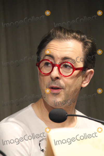 Alan Cummings Photo - Alan Cumming 09172017 Battle of the Sexes Press Conference held at W Los Angeles - West Beverly Hills Los Angeles CA  Photo by Izumi Hasegawa  HollywoodNewsWireco