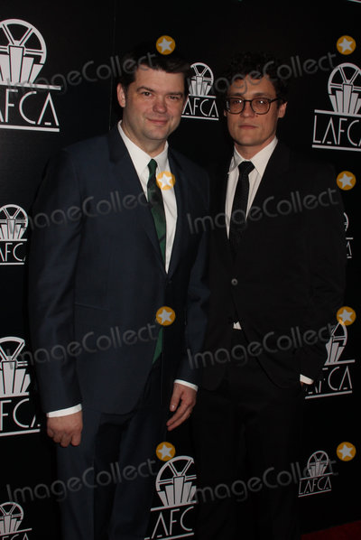 Chris Miller Photo - Chris Miller Phil Lord 01122019 The 44th Annual Los Angeles Film Critics Association Awards held at the InterContinental Los Angeles Century City at Beverly Hills in Los Angeles CA Photo by Hiro Katoh  HollywoodNewsWireco