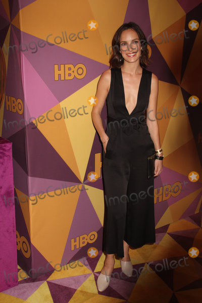Jodi Balfour Photo - Jodi Balfour 01072018 The 75th Annual Golden Globe Awards HBO After Party held at the Circa 55 Restaurant at The Beverly Hilton in Beverly Hills CA Photo by Izumi Hasegawa  HollywoodNewsWireco