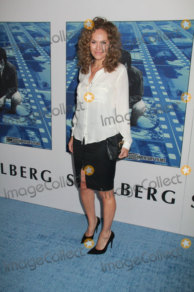 Amy Brenneman Photo - Amy Brenneman 09262017 The Los Angeles Premiere of HBOfs Documentary Film Spielberg held at Paramount Studios in Hollywood CA Photo by Izumi Hasegawa  HollywoodNewsWireco