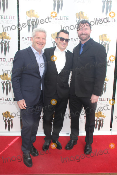 Brandon Proctor Photo - Ethan Van Der Ryn Brandon Proctor Erik Aadahl 02222019 The 23rd Satellite Awards held at the Mondrian Los Angeles in Los Angeles CA Photo by Kazuki Hirata  HollywoodNewsWireco