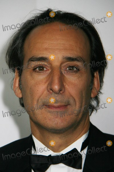 Alexandre Desplat Photo - Alexandre Desplat 01102016 The 73rd Annual Golden Globe Awards NBCUniversal After Party held at The Beverly Hilton in Beverly Hills CA Photo by Shogo Okishio  HollywoodNewsWireco