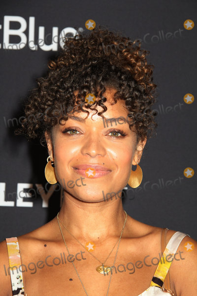 Antonia Thomas Photo - Antonia Thomas 03222017 PaleyFest 2018 The Good Doctor held at The Dolby Theatre in Hollywood CA Photo by Izumi Hasegawa  HollywoodNewsWireco