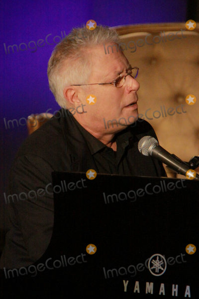 Alan Menken Photo - Alan Menken 03052017 Beauty and the Beast Press Conference held at the Montage Beverly Hills in Beverly Hills CA Photo by Julian Blythe  HollywoodNewsWireco