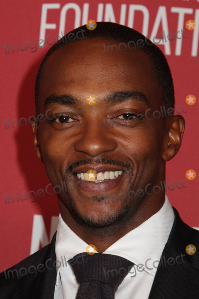 Anthony Mackie Photo - Anthony Mackie 11092017 SAG-AFTRA Foundations Patron of the Artists Awards held at Wallis Annenberg Center for the Performing Arts in Beverly Hills CA Photo by Izumi Hasegawa  HollywoodNewsWireco