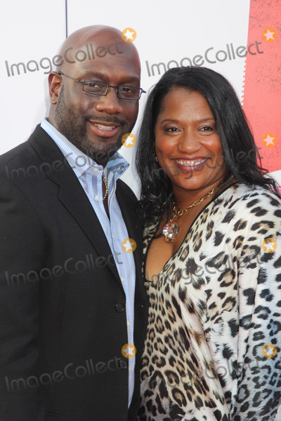 Nancy Jones Photo - Richard T Jones Nancy Jones 04302015 The Los ANgeles Premiere of Hot Pursuit held at TCL Chinese Theatre in Hollywood CA Photo by Izumi Hasegawa  HollywoodNewsWirenet