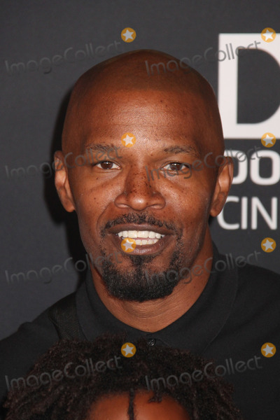 Jamie Foxx Photo - Jamie Foxx 07092019 The Lion King Premiere held at Dolby Theatre in Hollywood CA Photo by Kazuki Hirata  HollywoodNewsWireco