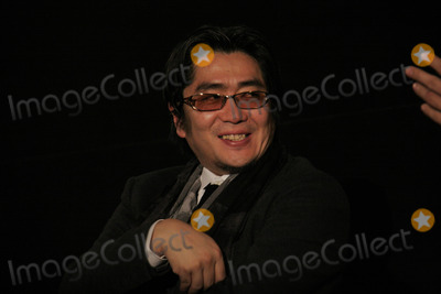 Cody Deal Photo - Cody Deal12142012 Ruroni Kenshin LA Eiga Fest 2012 Q and A held at Egyptian Theatre in Hollywood CA Photo by Yoko Maegawa  HollywoodNewsWirenet