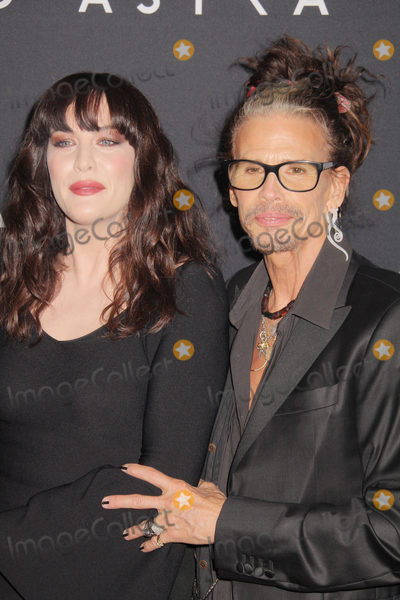 Steven Tyler Photo - Liv Tyler Steven Tyler 09182019 Ad Astra Special Screening held at Cinerama Dome in Los Angeles CA Photo by Izumi Hasegawa  HollywoodNewsWireco