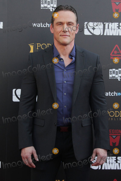 Andrey Ivchenko Photo - Andrey Ivchenko 09132019 The 45th Annual Saturn Awards held at the Avalon Hollywood in Los Angeles CAPhoto by Yurina Abe  HollywoodNewsWireco