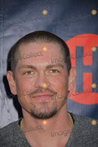 Steve Howey Photo - Steve Howey 08102015 CBS the CW and Showtime 2015 TCA Party at Pacific Design Center in West Hollywood CA Photo by Izumi Hasegawa  HollywoodNewsWirenet
