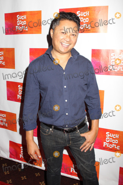 Alec Mapa Photo - Alec Mapa 07072014 Benefit screening of gSuch Good Peopleh held at The Majestic Crest Theater in Los Angeles CA Photo by Kenta Noguchi  HollywoodNewsWirenet