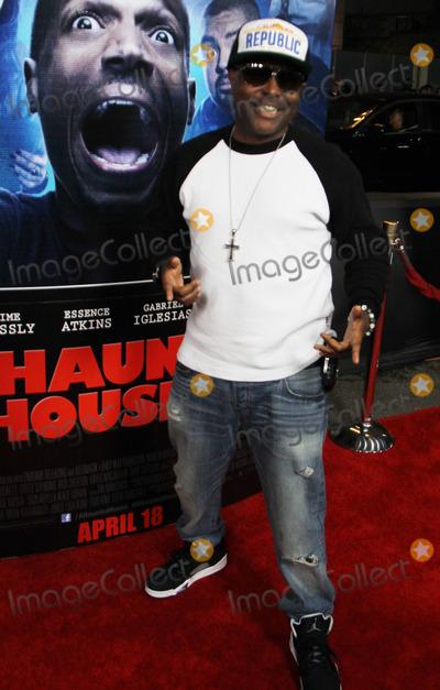 Alex Thomas Photo - Alex Thomas 04162014 A Haunted House 2 Premiere held at Regal Cinemas LA Live in Los Angeles CAPhoto by Denzel John  HollywoodNewsWirenet