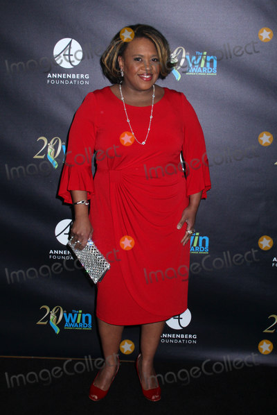 Chandra Wilson Photo - Chandra Wilson 02222019 The 20th Annual Womens Image Awards held at the Montage Beverly Hills at Beverly Hills CA Photo by Shoko Aoki  HollywoodNewsWireco