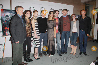 Meaghan Rath Photo - Mark Stern Amy Aquino Kristen Hager Sam Huntington Meaghan Rath Sam Witwer Mark Pellegrino Anna Fricke Dave Howe01082013 The Paley Center For Media Presents An Evening with SyFys Being Human Season Three Premiere  Panel held at The Paley Center For Media in Beverly Hills CA Photo by Izumi Hasegawa  HollywoodNewsWirenet