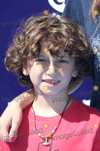 August Maturo Photo - August Maturo 09072014 Dolphin Tale 2 Premiere held at the Regency Village Theatre in Westwood CA Photo by Kazuki Hirata  HollywoodNewsWirenet