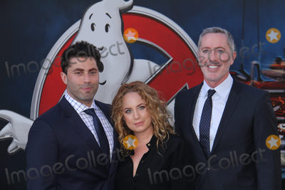 Adam Ray Photo - Adam ray Jessica Chaffin Michael McDonald 07092016 The Los Angeles Premiere of Ghostbusters held at the TCL Chinese Theatre in Hollywood CA Photo by Izumi Hasegawa  HollywoodNewsWireco