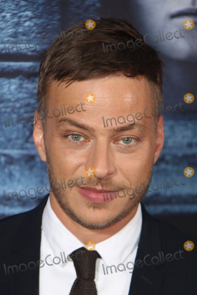 Tom Wlaschiha Photo - Tom Wlaschiha 04102016  The Los Angeles Premiere for the 6th season of Game of Thrones held at The TCL Chinese Theatre in Hollywood CA Photo by Izumi Hasegawa  HollywoodNewsWireco