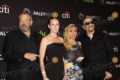 Coco Austin Photo - Dick Wolf Noelle Lippman Coco Austin Ice-T 03192016 PaleyFest 2016 An Evening with Dick Wolf held at The Dolby Theatre in Hollywood CA Photo by Izumi Hasegawa  HollywoodNewsWireco