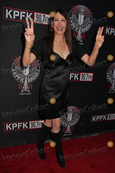 Stephanie Miller Photo - Stephanie Miller 09072019 KPFKK 907fm radio Celebrates 60th Anniversary Benefit Gala and Concert at Skirball Cultural Center in Los Angeles CA Photo by Yurina Abe  HollywoodNewsWireco