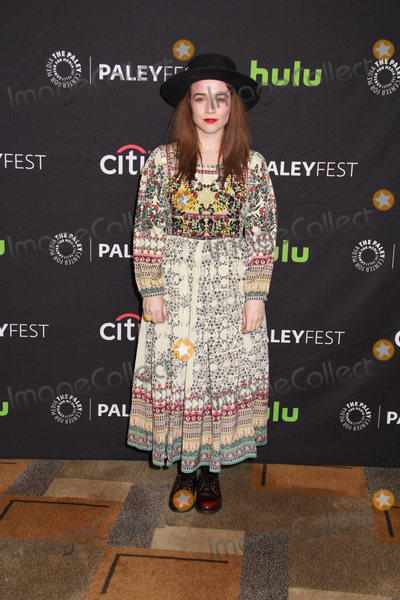 Renee-Felice Smith Photo - Rene Felice Smith 03212017 PaleyFest 2017 NCIS Los Angeles held at The Dolby Theatre in Hollywood CA Photo by Izumi Hasegawa  HollywoodNewsWireco