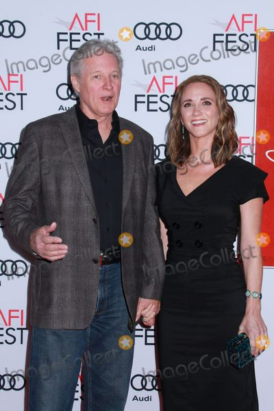 Bruce Boxleitner Photo - Bruce Boxleitner Melissa Gilbert 11142016 Jackie Centerpiece Gala held at the TCL Chinese Theatre in Hollywood CA Photo by Julian Blythe  HollywoodNewsWireco