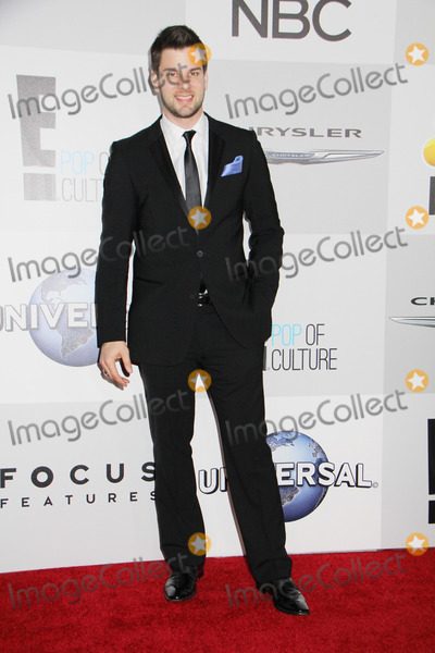 TIM MOREHOUSE Photo - Tim Morehouse 01122014 71st Annual Golden Globe Awards NBCUniversal After Party held at the Beverly Hilton Hotel in Beverly Hills CA Photo by Izumi Hasegawa  HollywoodNewsWirenet