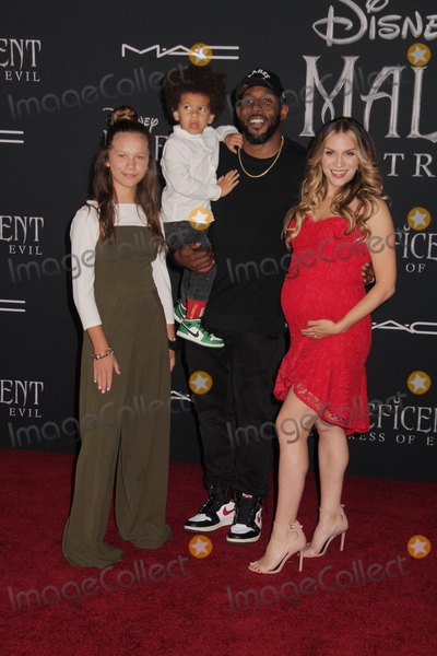Allison Holker Photo - Weslie Fowler Maddox Laurel Boss Stephen Twitch Boss Allison Holker 09302019 The World Premiere of Maleficent Mistress of Evil held at the El CapitanTheatre in Los Angeles CA Photo by Izumi Hasegawa  HollywoodNewsWireco