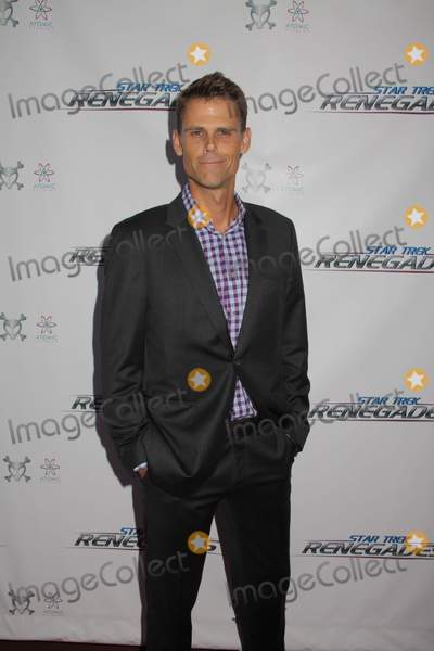 G STAR Photo - Rick Taylor 08012015 The Premiere of gStar Trek Renegadesh held at Crest Theater in Los Angeles CA Photo by Izumi Hasegawa  HollywoodNewsWirenet