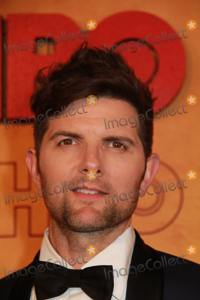 Adam Scott Photo - Adam Scott 09172017 The 69th Annual Primetime Emmy Awards HBO After Party held at the Pacific Design Center in West Hollywood CA Photo by Izumi Hasegawa  HollywoodNewsWireco