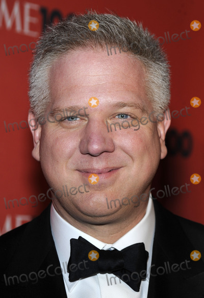 Glenn Beck Photo - NEW YORK NY - MAY  Glenn Beck attends Times 100 most influential people in the world gala at Frederick P Rose Hall Jazz at Lincoln Center on May 4th 2010 in New York City