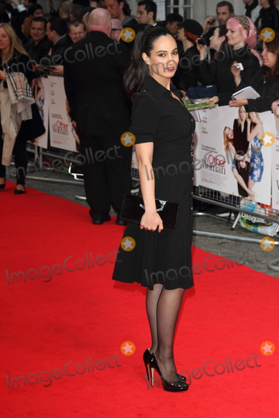Asli Bayram Photo - London UK   Asli Bayram at the UK Gala Premiere of  The Other Woman  at the Curzon Mayfair  London on 2nd April 2014 RefLMK73-48047-030414  Keith MayhewKeithLandmark MediaWWWLMKMEDIACOM