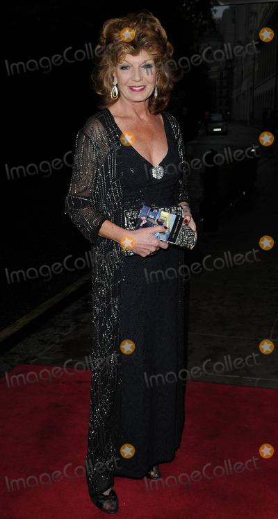 Rula Lenska Photo - London UK Rula Lenska at the Born Free Foundation Gala Dinner Savoy Hotel The Strand London 17th June 2011 Can NguyenLandmark Media
