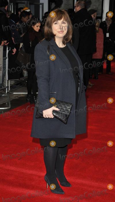 Abi Morgan Photo - London UK   Abi Morgan  at    The Invisible Woman  UK film premiere Odeon Kensington Cinema Kensington High StLondon   27th January 2014 Ref LMK315-46490-280114 Can NguyenLandmark MediaWWWLMKMEDIACOM