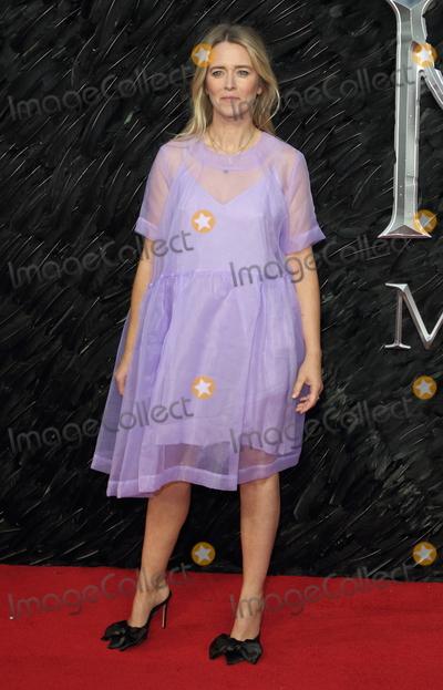 Edith Bowman Photo - LondonUK Edith Bowman  at the Maleficent Mistress Of Evil European Premiere at the Odeon IMAX Waterloo London on Wednesday 9th October 2019RefLMK73-S2439-101019Keith MayhewLandmark Media WWWLMKMEDIACOM