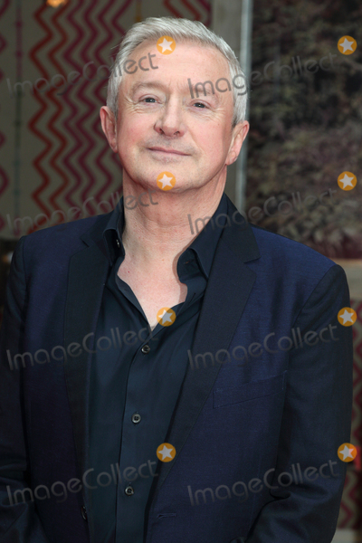 Louis Walsh Photo - LondonUK Louis Walsh at the Press launch of The X Factor 2016 at the Ham Yard Hotel London on 25th August 2016 RefLMK73-61311-250816 Keith MayhewLandmark Media WWWLMKMEDIACOM