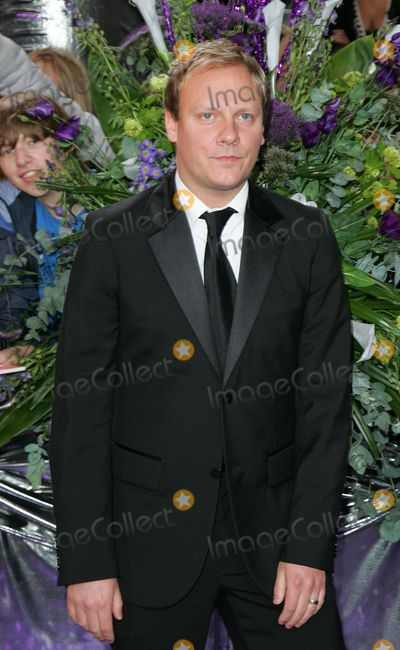Anthony Cotton Photo - London UK Anthony Cotton at the 10th Annual British Soap Awards held at BBC TV Centre in Shepherds Bush West London UK3rd May 2008Keith MayhewLandmark Media