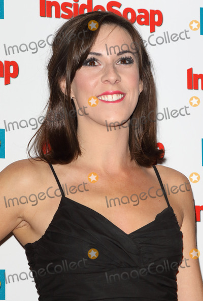 Verity Rushworth Photo - London UK Verity Rushworth at Inside Soap Awards 2015 at DSTRKT London on October 5th 2015   Ref LMK73 -58316-061015Keith MayhewLandmark Media WWWLMKMEDIACOM