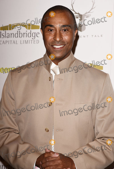 Colin Jackson Photo - London UK Colin Jackson at Teens Unites The Event Tale Charity Fundraising Gala held at The Grand Connaught RoomsGreat Queen Street London on Friday 9 December 2016 Ref LMK392-62334-101216Vivienne VincentLandmark Media WWWLMKMEDIACOM