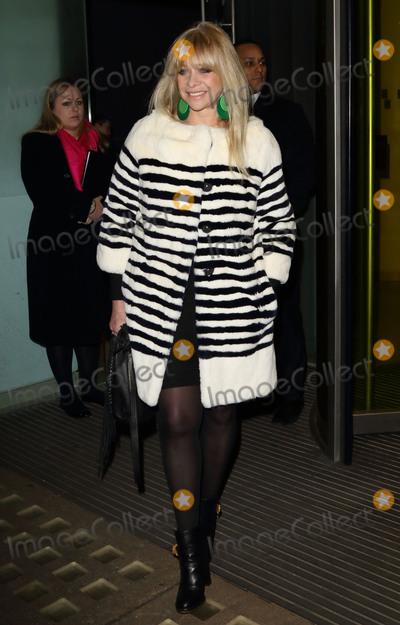 Jo Woods Photo - LondonUK Jo Wood at the Le Corsaire VIP Reception and Gala at the St Martins Lane Hotel and The Coliseum London 13th January 2016 Ref LMK73-59119-140116 Keith MayhewLandmark Media WWWLMKMEDIACOM