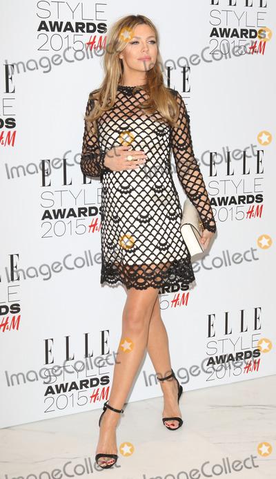 Abbey Clancy Photo - London UK Abbey Clancy   at the 2015 Elle Style Awards  Sky Garden 20 Fenchurch Street London     24th February  2015 RefLMK73-50555-250215 Keith MayhewLandmark MediaWWWLMKMEDIACOM