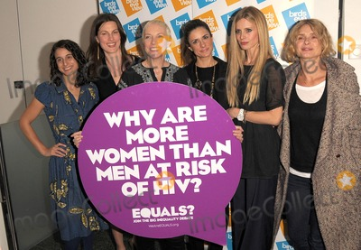 Rachel Williams Photo - London UK Esme Peach Rachel Williams Annie Lennox Livia Firth Laura Bailey and Maryam Dabo at the Oxfam Gala Screening at the Birds Eye View Film Festival held at the ICA Carlton House Terrace London 13th March 2011SydLandmark Media