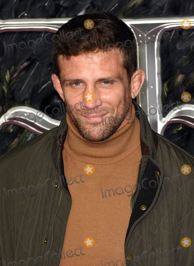 Alex Reid Photo - London UK Alex Reid at Maleficent Mistress Of Evil European Premiere held at BFI Imax Waterloo on Wednesday  9 October 2019Ref LMK392 -J5592-101019Vivienne VincentLandmark Media WWWLMKMEDIACOM