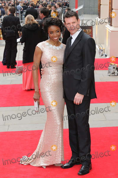 Heather Headley Photo - London UK Heather Headley at Olivier Awards 2013 at The Royal Opera House Covent Garden 28th April 2013Matt LewisLandmark Media
