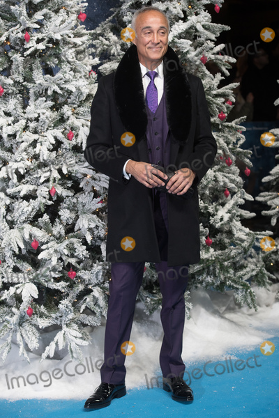 Andrew Ridgeley Photo - London UK Whams Andrew Ridgeley at the UK Premiere of Last Christmas at BFI Southbank London England UK on Monday 11 November 2019  Ref LMK370-J5773-121119Justin Ng Landmark Media WWWLMKMEDIACOM